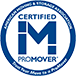 Certified M ProMover Logo