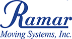 Ramar Moving Systems Logo