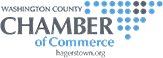 Wash Co Chamber of Commerce Logo